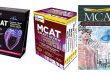 Best MCAT prep books