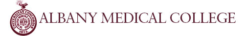 Albany Medical College mission statement logo