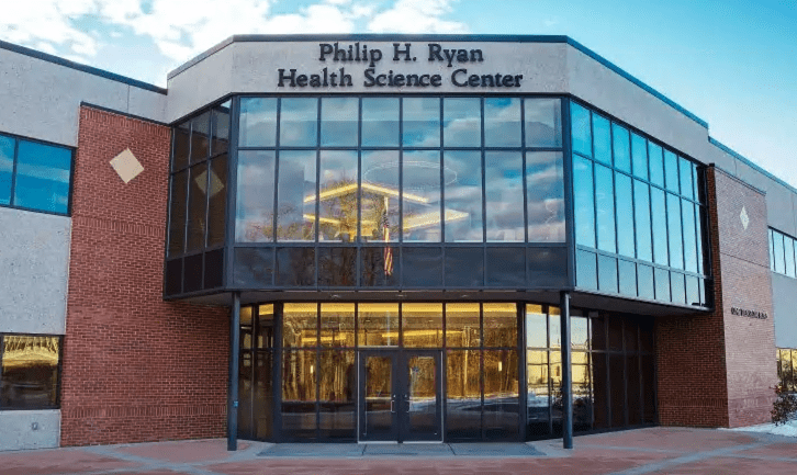 Bay Path College Physician PA Philip H. Ryan Health Sciences Center