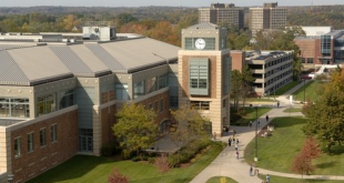 Top 10 pharmacology schools in michigan