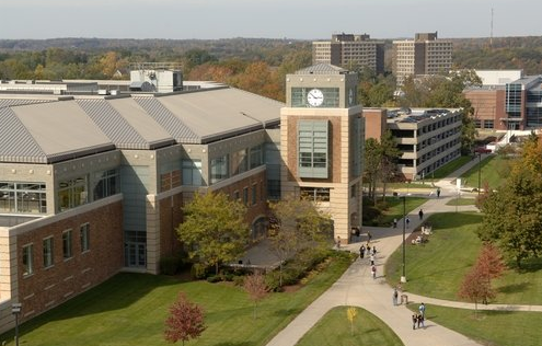 Pharmacology Schools in Michigan - Eastern Michigan University