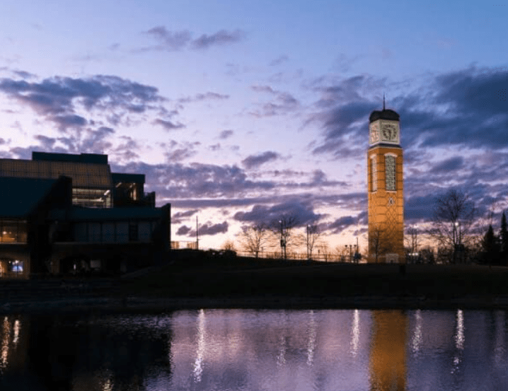 Grand Valley State University, Grand Valley PA