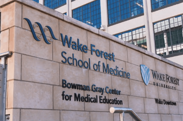 Wake Forest PA Program Prerequisites Tuition GPA