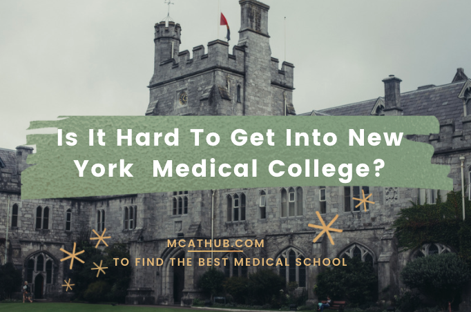 Is It Hard To Get Into New York Medical College Ranking Tuition