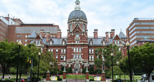 How to Get Into Johns Hopkins Medical School: Requirements Acceptance rate