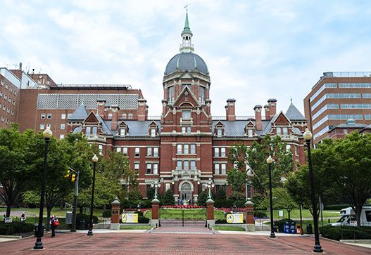 Johns Hopkins Medical School: Requirements|Acceptance rate