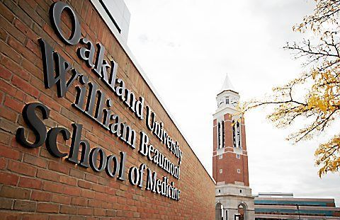 Oakland University William Beaumont School of Medicine