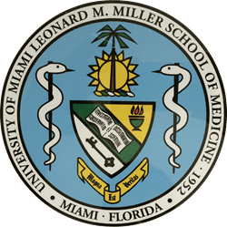 What is the University of Miami Miller School of Medicine Acceptance rate?
