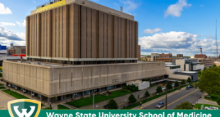 How is Wayne State University School of Medicine Ranking?